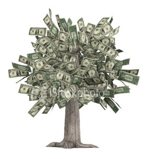 If money grew on trees the minimum wage would be a great idea