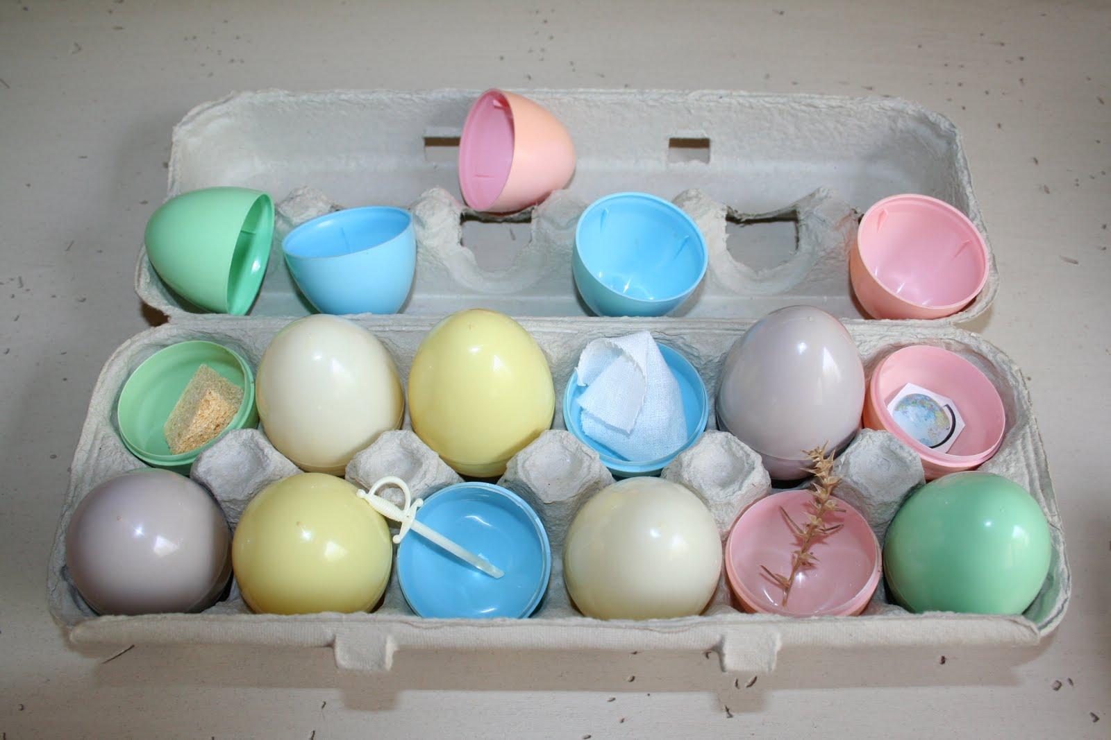 Resurrection Eggs Dukes And Duchesses