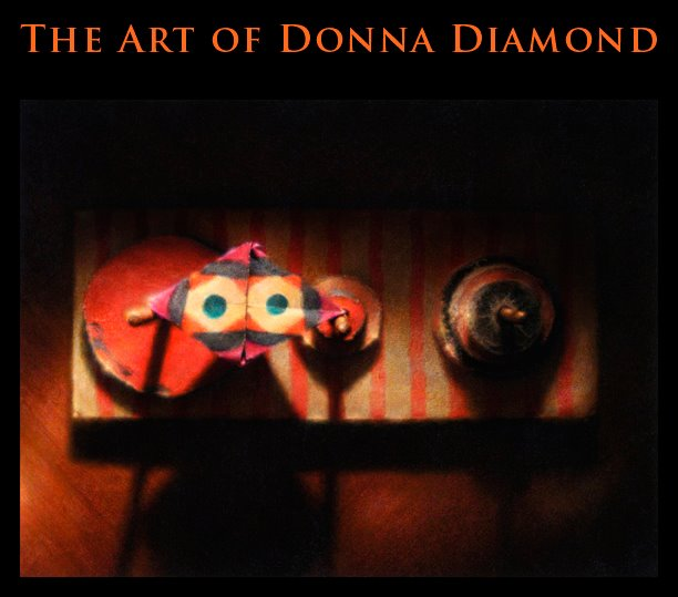 The Art of Donna Diamond