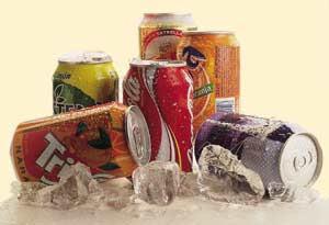 El consumo abusivo de refrescos puede dañar nuestros huesos 1