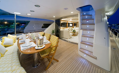 yacht rental in mallorca