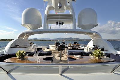 alquiler de barcos de lujo en mallorca