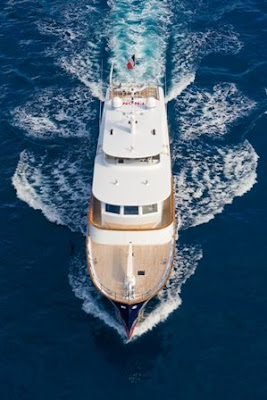 yacht rental in i biza