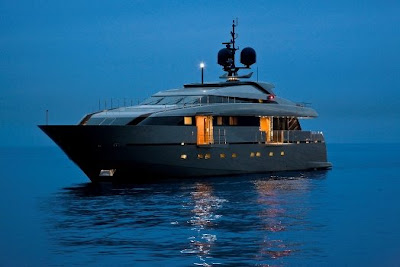 private yacht charter in Ibiza