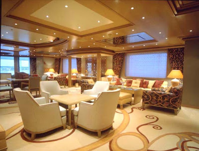 superyacht rent in ibiza