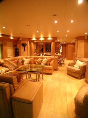 ibiza rental boat
