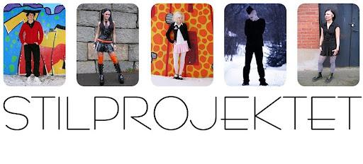 Stilprojektet