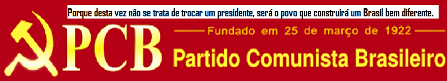 PCB 21-Gov.RS: Humberto Carvalho