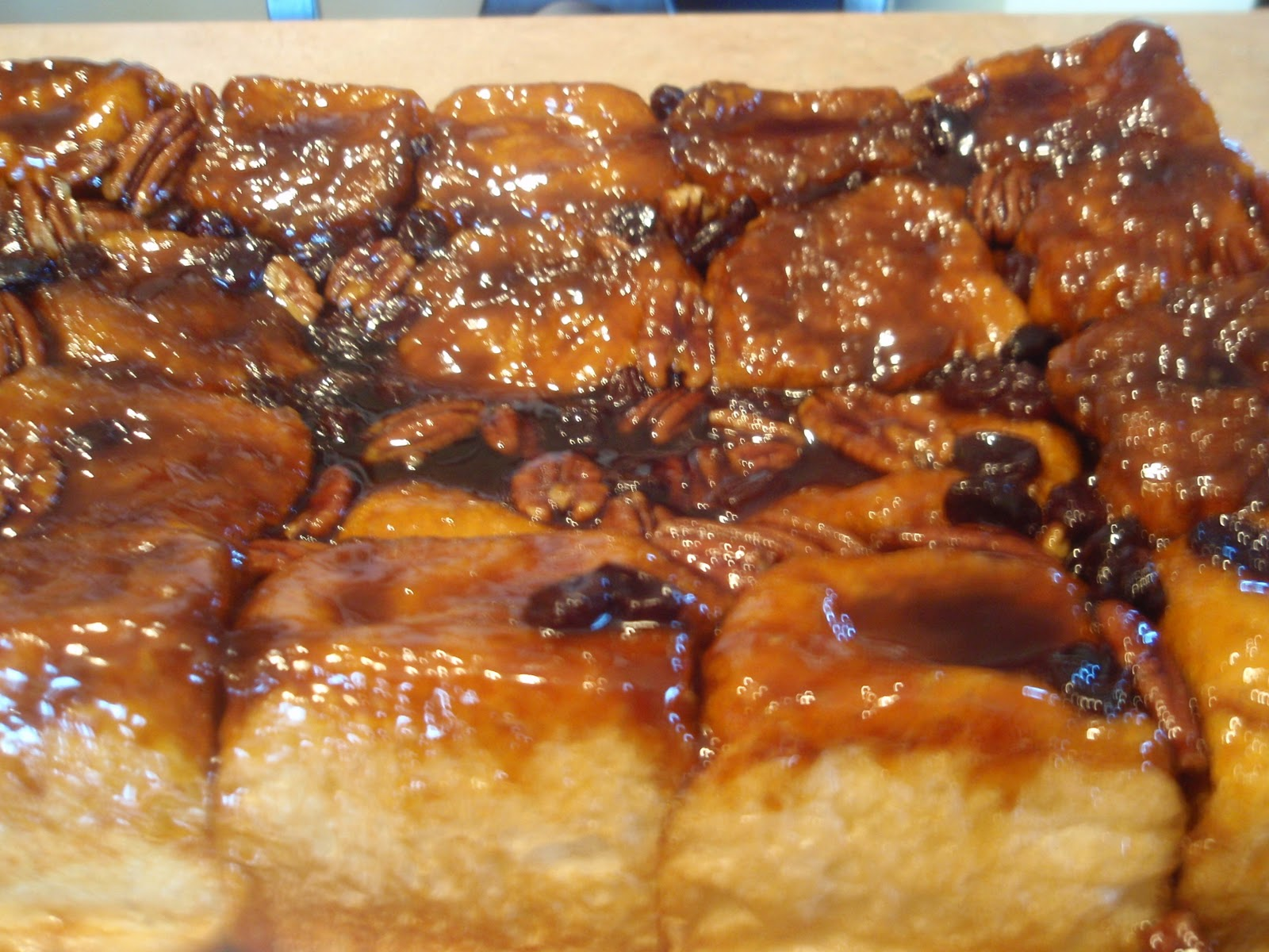 Sticky Buns - My Kitchen Addictions