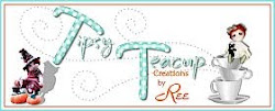 Tipsy Teacup Creations By Ree