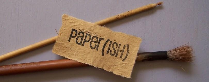 paper(ish)