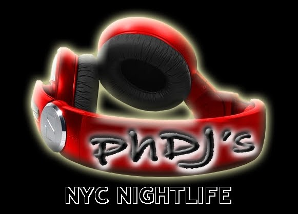 PhDJ's NYC Nightlife