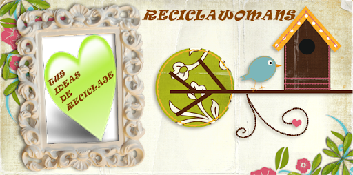 RECICLAWOMANS