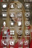 Hannah Montana iPhone