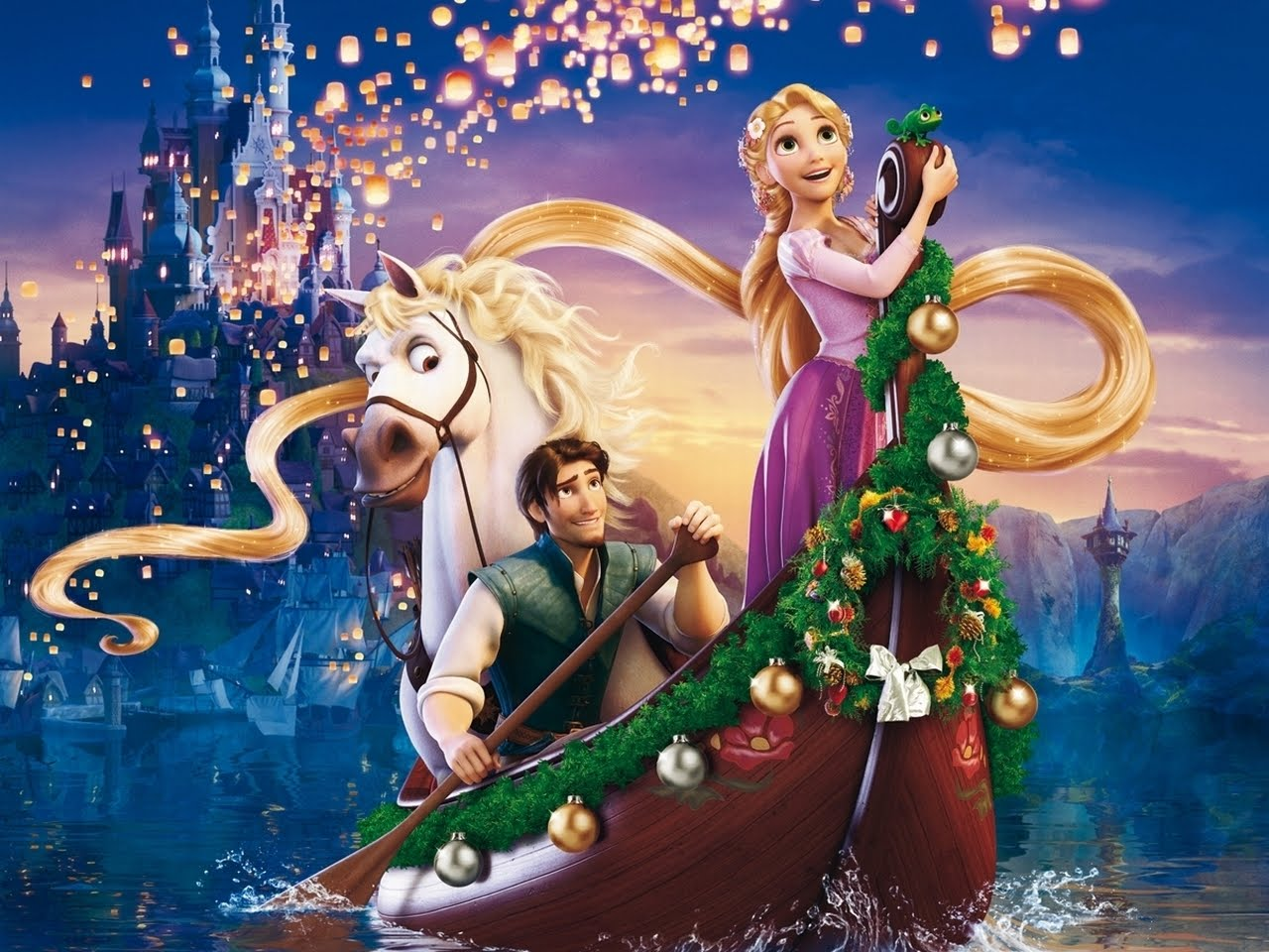 Tangled Wallpapers Rapunzel Pictures