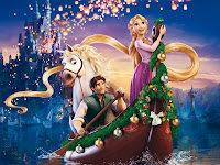 Beautiful Tangled Wallpapers