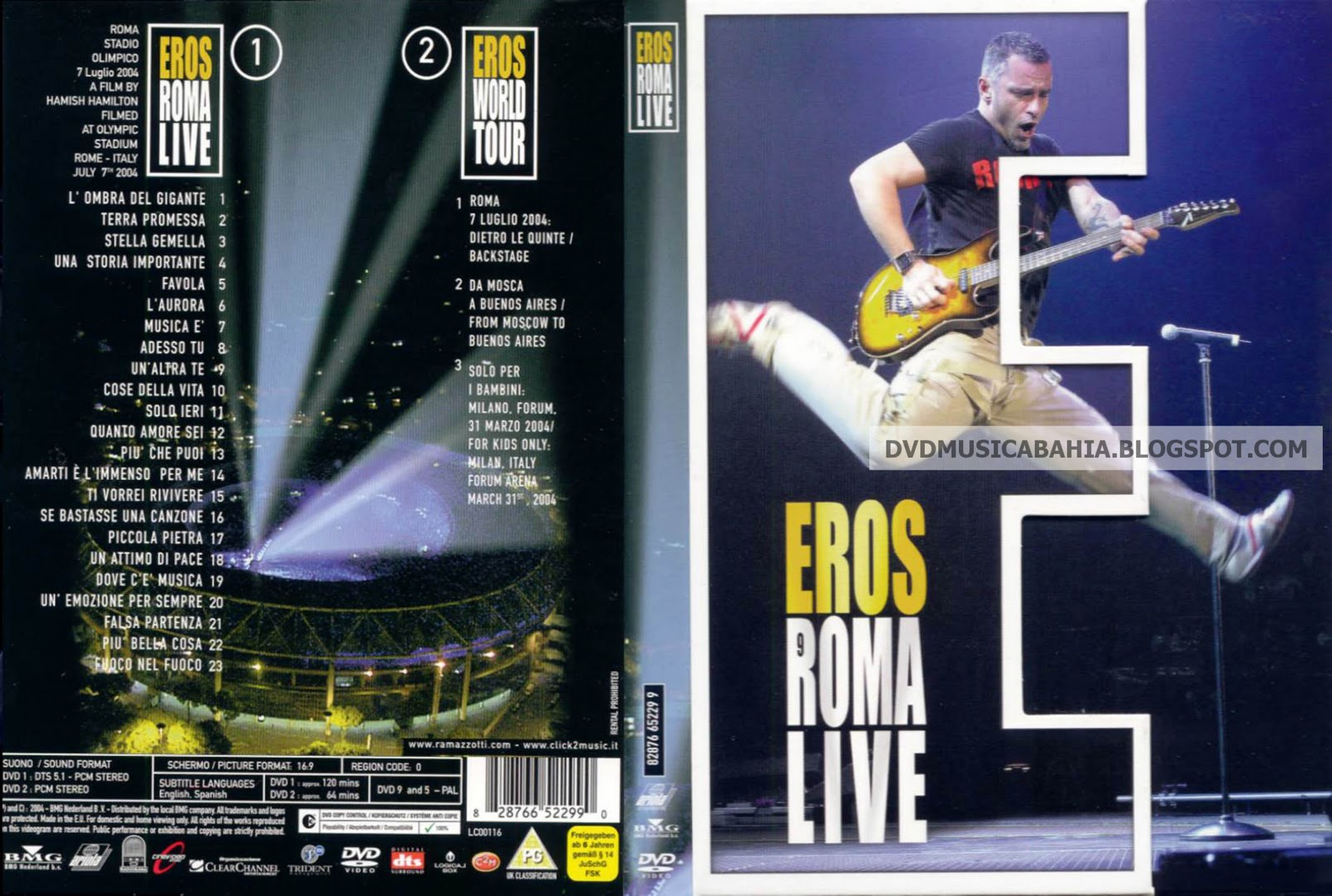 download eros ramazzotti live