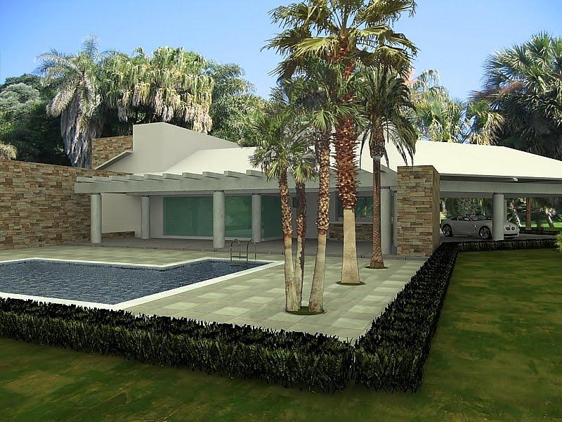 Idea arquitectura casa de campo - Ideas casas de campo ...