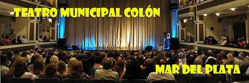 Teatro Colón MGP - su programación