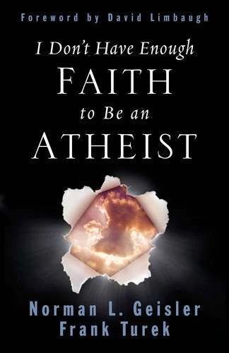 faith to be atheist