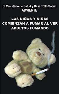 olor a tabaco es toxico