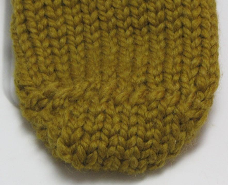 Crafterdays: Loom Knitting Socks