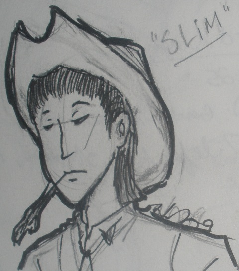 ramblings of a devoted bookworm  of mice and men fan art