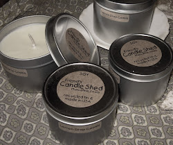 Candle Shed