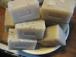 Pure Glycerin Soap Chunks