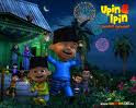wallpaper upin dan ipin 9