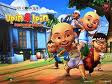 wallpaper upin dan ipin 2