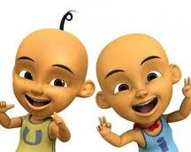 Upin dan ipin wallpaper upin dan ipin wallpaper reheart Image collections