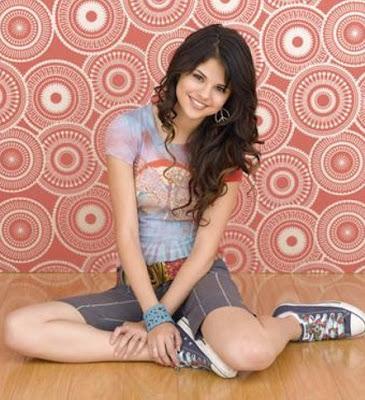 Esta Es Una Sesi N De Fotos Selena G Mez Con David Henrie Jake