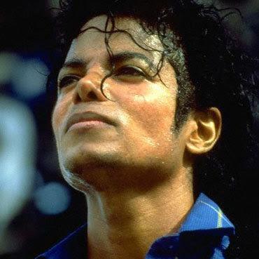 Michael jackson er død