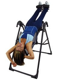 Fix my disc disease curing a herniated disc with for 1201 back therapy inversion table