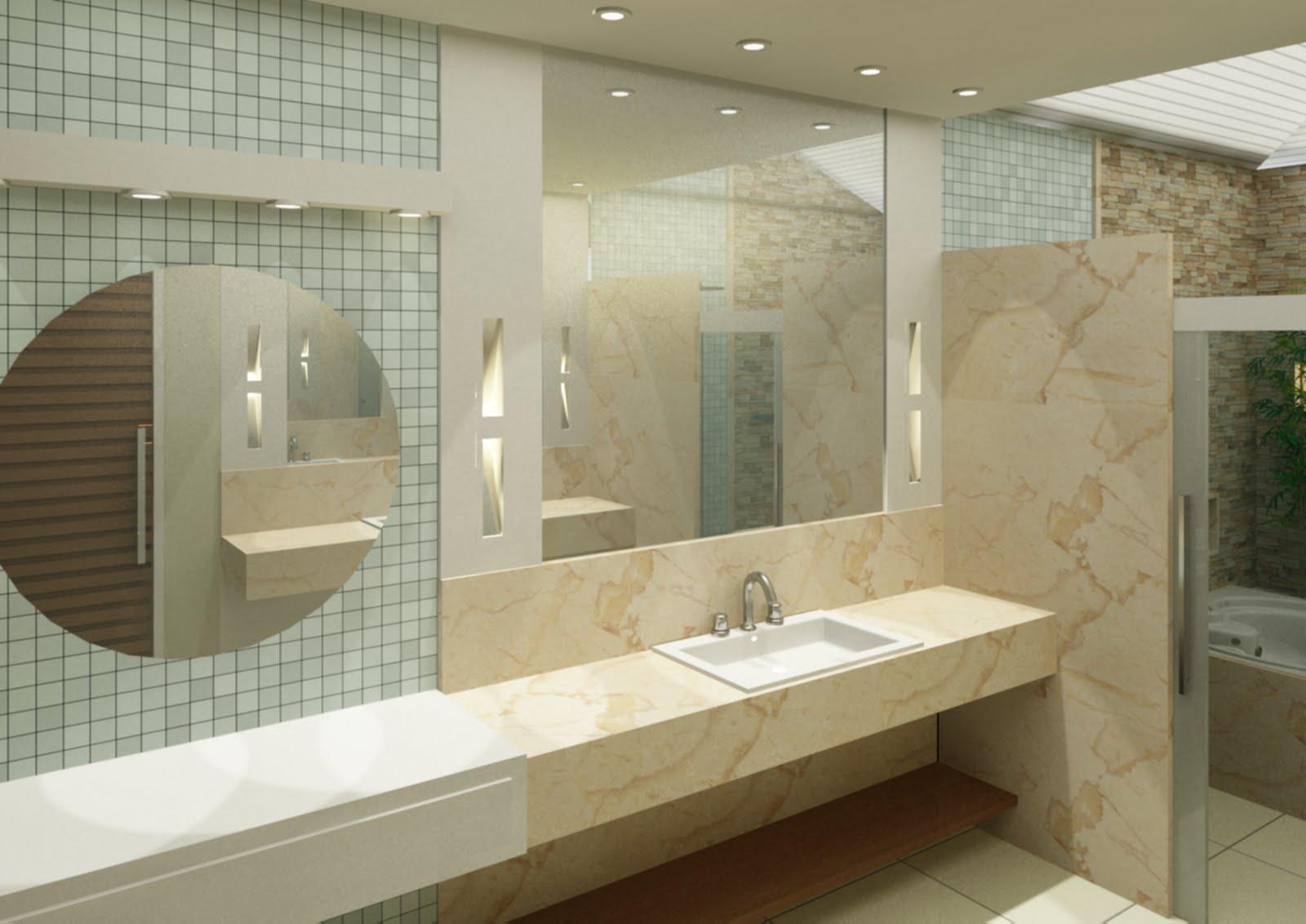 Projeto Buzios Barros Niquet Arquitetura #413620 1600x1132 Banheiro Arquitetura