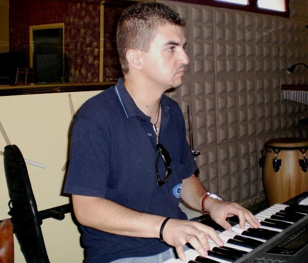 Músico de sesión o grabación