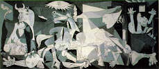 by Picasso, Guernica or more than 140 sketches before birth by Picasso