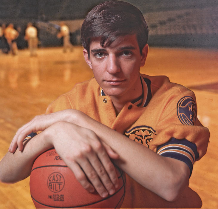 pete maravich essay Peter press maravich (june 22, 1947 - january 5, 1988), known by his nickname pistol pete, was an american professional basketball player.
