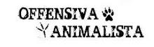 OFFENSIVA ANIMALISTA