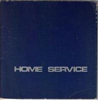 Home Service- Discography