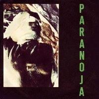 Paranoja- Proibito 7''