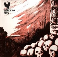 Hohokam- King 12''