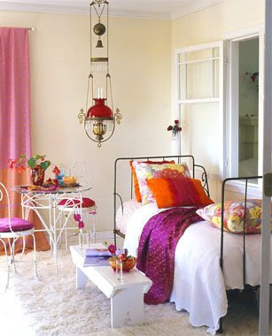 Ethnic Indian Decor Indian And Morocco Interiors Similaries