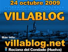 Villa Blog 2009