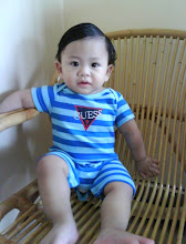 Baby Rayyan Adnan