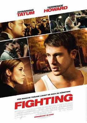 Fighting (Dublado)
