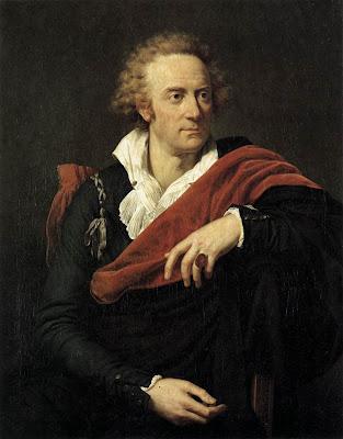 Vittorio Alfieri, by F Fabre