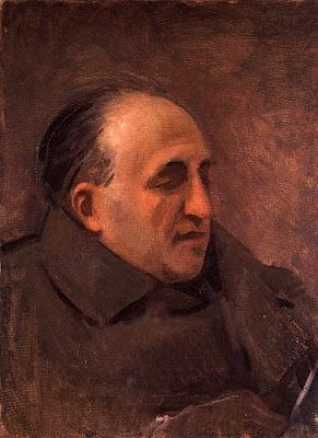 Vincenzo Cardarelli: ritratto