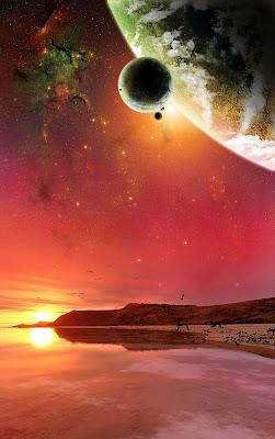 Creazione - clicca per ingrandire cosmologicamente!